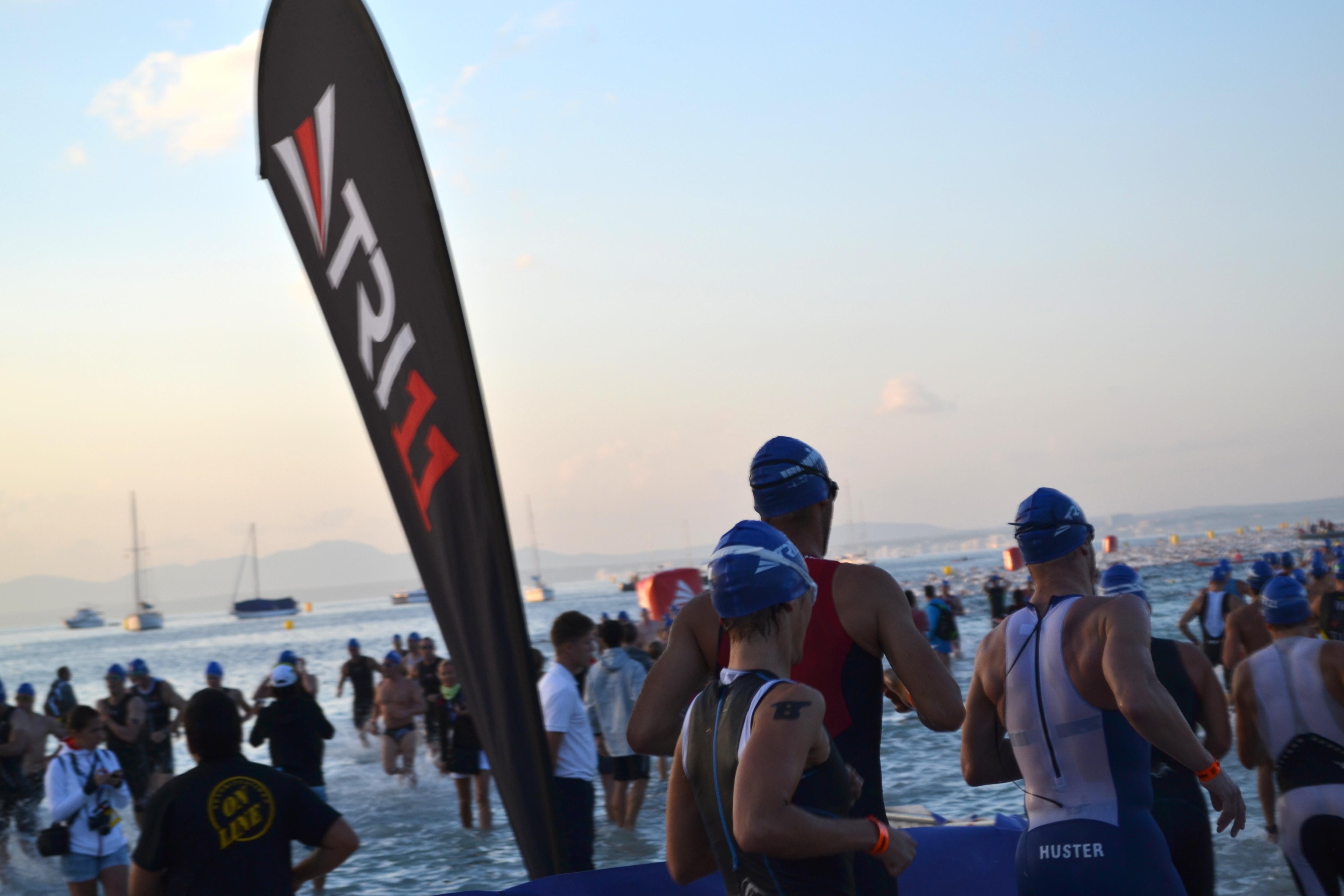 Ironman Mallorca 27.09.2014   Corina Hengartner